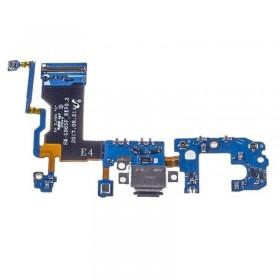Modulo conector de carga y micro Samsung Galaxy S9 Plus g965