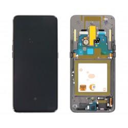 Pantalla completa Samsung Galaxy A80 A805 Negro original