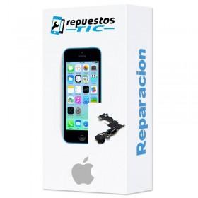 Reparacion Conector de carrega iPhone 5C