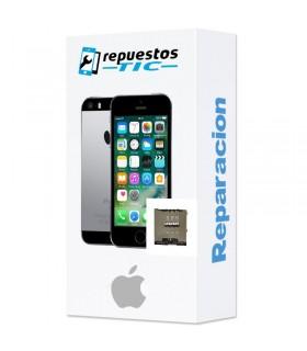 Reparacion Lector SIM iPhone SE