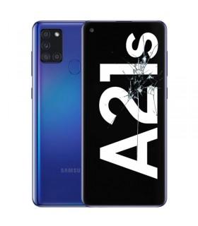 Reparacion Pantalla completa Samsung Galaxy A21s A217F