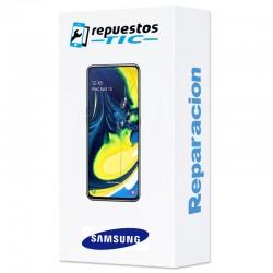 Reparacion Pantalla original Samsung A80 A805