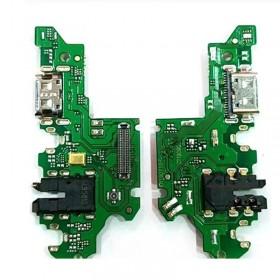 Modulo conector de carga y micro Huawei P Smart Z