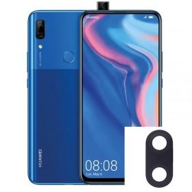 Reparacion Lente Camara trasera Huawei P Smart Z
