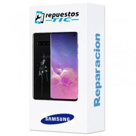 Reparacion Tapa trasera Samsung Galaxy S10 G973