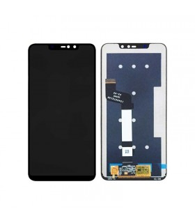 Ecrã completa Xiaomi Redmi Note 6 Preto