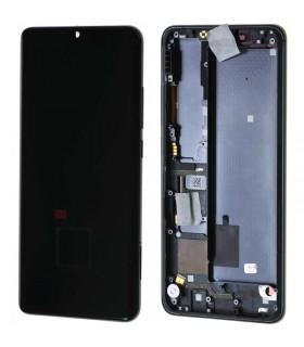 Pantalla completa Xiaomi Mi Note 10 Lite Negro medianoche