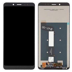Pantalla completa Xiaomi Redmi Note 4G negra
