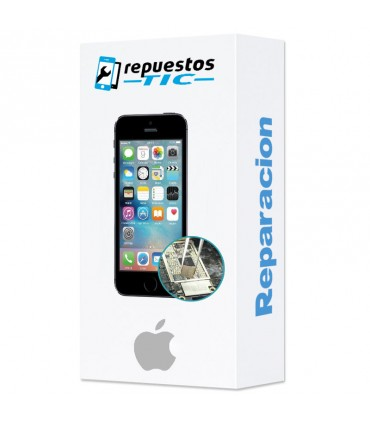 Reparacion chip de carrega iPhone 5s