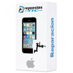 Reparacion sensor de proximidad iPhone 5s