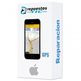 Reparaçao Antena GPS iPhone 5S