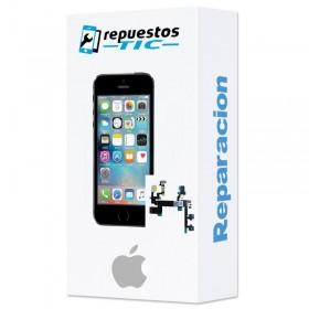 Reparacion boton de volumen iphone 5s