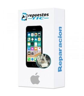 Reparacion chip de carga iPhone SE