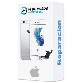 Reparacion Jack fone de ouvido iPhone 6s