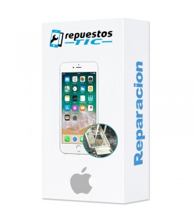 Reparacion chip de carrega iPhone 6s Plus