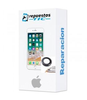 Reparacion Lente Câmera traseira iPhone 6s Plus