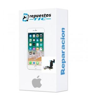 Reparacion Jack fone de ouvido iPhone 6s Plus