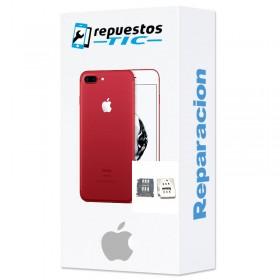 Reparacion Lector SIM iPhone 7 Plus