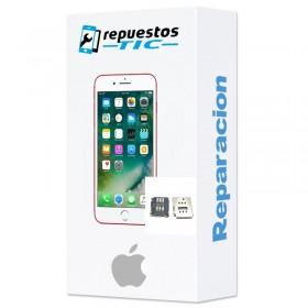 Reparacion Lector SIM iPhone 8