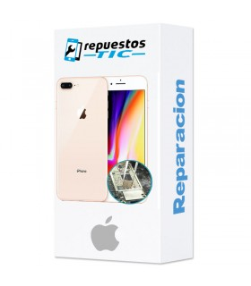 Reparacion Chip cobertura iphone 8 plus
