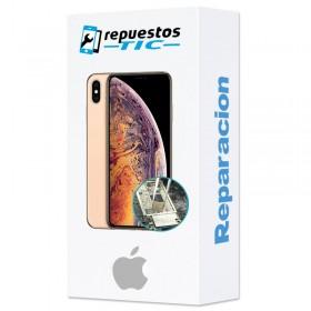 Reparacion chip de carga iPhone Xs Max