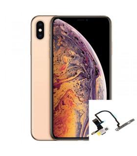 Reparacion Flex encendido y volumen iphone Xs Max