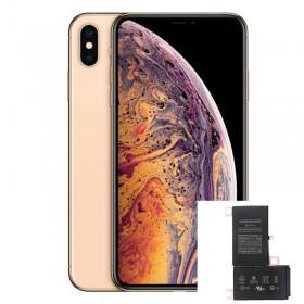 Reparacion/ cambio Bateria iPhone Xs Max