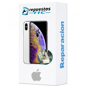 Reparacion chip de carga iPhone Xs