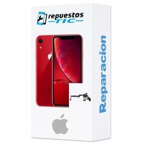 Reparacion Altavoz auricular iPhone Xs