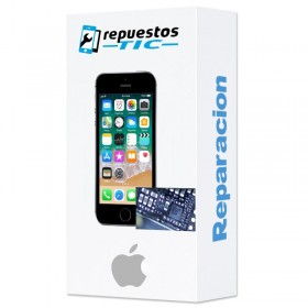 Reparacion Chip iluminacion iphone SE