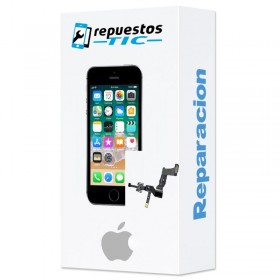 Reparacion sensor de proximidad iPhone SE