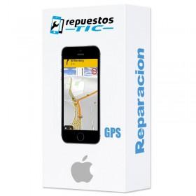Reparación Antena GPS iPhone SE