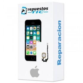 Reparacion Flex Boton home iPhone SE