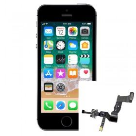 Reparacion Camara delantera  iPhone SE