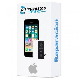 Sustitucion bateria iPhone 5SE
