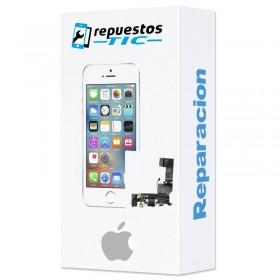 Reparaçao conetor de carrega iPhone SE