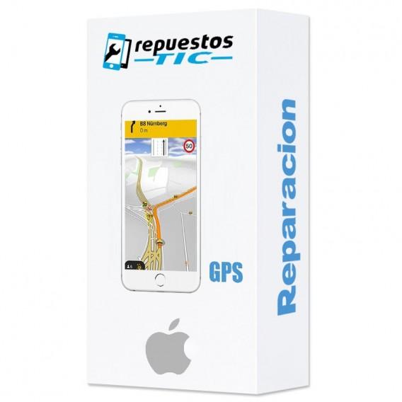 Reparación Antena GPS iPhone 6