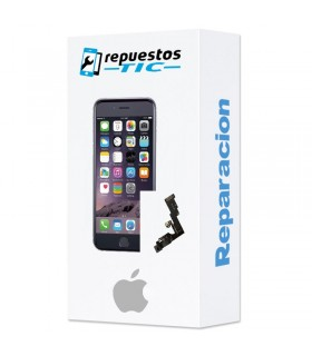 sustituion boton de enendido iphone 5 5s 5c