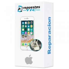 Reparacion resistencia placa iPhone 6S