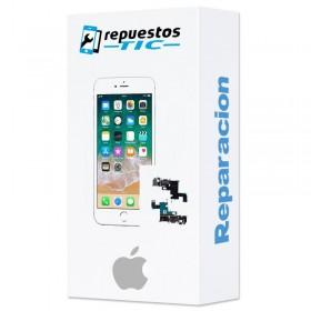 Reparacion Modulo conector de carga iPhone 6