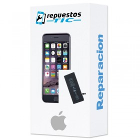 Sustitucion bateria iPhone 6
