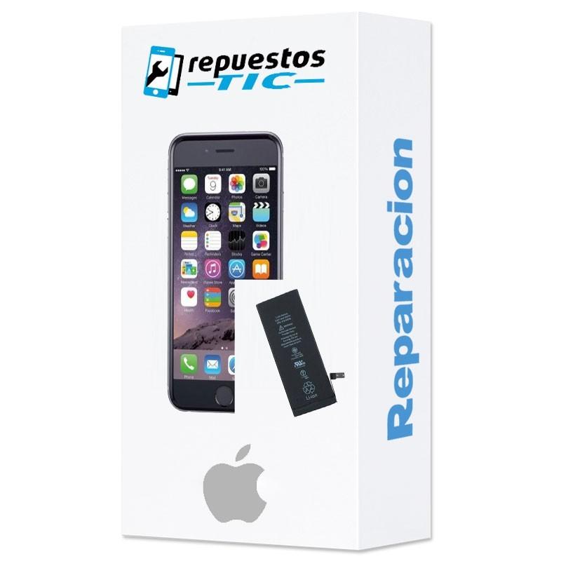 Reparación bateria iphone 6