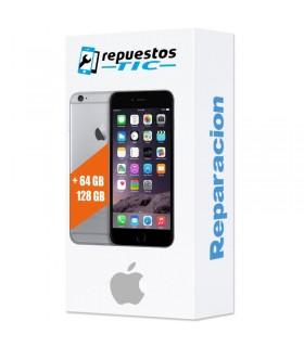 Ampliar memoria iphone 6