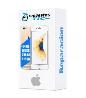 Ampliar memoria iphone 6S Plus