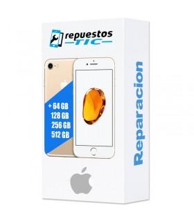 Ampliar memoria iphone 7