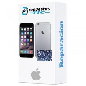 Reparacion Chip iuminacion iPhone 6 Plus