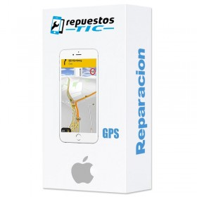 Reparaçao Antena GPS iPhone 6 Plus
