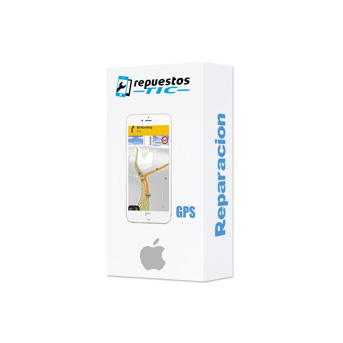 Reparación Antena GPS iPhone 6 Plus