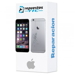 Reparacion Chasis iPhone 6 Plus