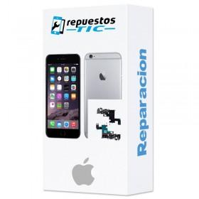 Reparacion Modulo conector de carga y iPhone 6 Plus